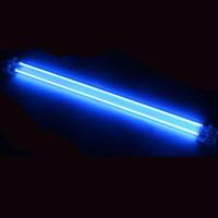 Wholesale quot Car Blue Undercar Underbody Neon Kit Lights CCFL Cold Cathode Tube