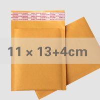 bubble envelope - Small Kraft Bubble Mailers Padded Envelopes Bags x130 mm Externally ePacket