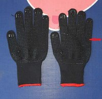 Wholesale DHL Heat Resistant GLOVE for Styling Hair Tools as Curling Flat Irons In Stock