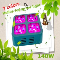 Wholesale LD1453 High Quality Cree Led Grow Light Latest Lens w High Efficient Spectrum for Plants Growing Flower Blooming