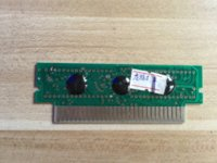 Wholesale Very old PCB BIT game cartridges works well made IN Valuable collections cartridge empty