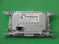 Wholesale DJ065NA C T0919603G Original inch Car Navigation Screen for Audi Q5 A5 A4 TFT LCD inch panel