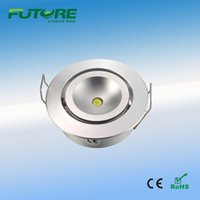amp chips - high quality Cree XPE chip led light downlight with low price sliver housing pin AMP connector