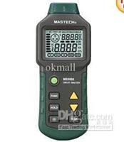 gfci - MS5908 TRMS voltage GFCI RCD Tester Circuit Analyzer fit IDEAL SureTest O118