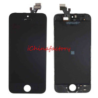 lcd panel - iPhone s LCD Touch Screen Panel Front Assembly LCD Display Touch Screen Panels Digitazer Replacement Part for iPhone iPhone S c