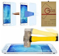 a8000 - Anti Blue Ray MM D Tempered Glass Protective Film For Samsung Galaxy A8 A800 A8000 Membrane Against Screen Protector With Retail Box