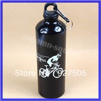 Wholesale alex Outdoor Sports Cycling Camping Bicycle Aluminum Alloy Water Bottle ml Colors For you Choose