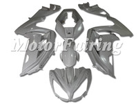 Wholesale No Color Paint Fairings For KAWASAKI NINJA R ER F ER F Ninja R Not Painting Bodywork Motorcycle Parts