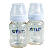 Wholesale Original AVENT Baby Feeding Bottle Nursing Bottle Milk Bottle Feeding oz ml Piece Pack Brand New