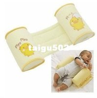 baby product positioner - hot sell Baby Toddler Safe Cotton Anti Roll Pillow Sleep Head Positioner Anti rollover new baby product