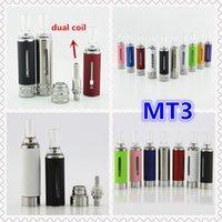 Cheap Replaceable Electronic Cigarette Best 2.4ml Plastic EVOD vaporizer