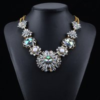 Cheap costume jewelry Best statement necklace