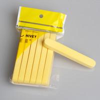 washing powder - 1200pcs packs Face Wash cleaning Makeup Compressed Seaweed Sponge Cosmetic Powder PVA Puff