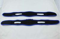 Wholesale 2pcs chin strap to stop snoring Anti Snore Chin Strap Belt chin strap anti snoring strap