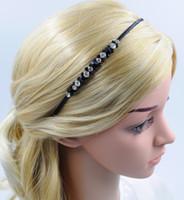 Cheap crystal hair accessories Best rhinestone hair accessories