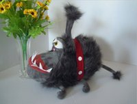 achat en gros de méprisable chien de jouet-Despicable Me 2 Thief papa peu de gens jaunes Turkoglu chien chien méchant Kyle petits jouets en peluche livraison gratuite