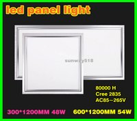 flat panel led lighting - CE RoHS High quality epistar led panel light W flat panel cm Led Recessed ceiling down light V mm years warranty