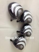 Wholesale Golf EMILLID BAHAMA high rebound a wood head