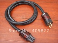 audiophile power cord - Cardas Hexlink Golden Audiophile Mains Power Cable EU Plug power cord cable m