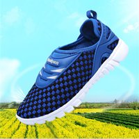 china shoes children - Children s School Shoes Parent child Outdoor Sports Shoes Boys Girls kids Shoes China Breathable Slip Lightweight Summer Shoes