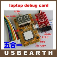 Wholesale in laptop notebook diagnostic card debug card