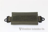 Wholesale EMERSON Helmet Counter Weight Bag Accessory Pouch Tactical utility MOLLE EM8826F FG Green
