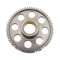 aprilia gear - Motorcycle parts for BMW F650 F650GS Aprilia Pegaso One Way Bearing Starter Clutch overrunning clutch gear