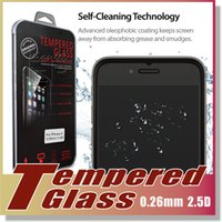 clear glass - Tempered Glass Iphone Screen Protector Bubble Free Anti shatter Anti fingerprint Hd Clear for Apple Iphone PlusTempered Glass Film