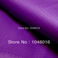 kite fabric - Purple Yard Wide x Yard long Light Coated Ripstop Nylon Fabric Material Waterproof WP Kite cloth Outdoor