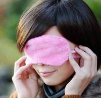 Wholesale Cotton Sleep Goggles Sleep Masks Eye goggles improve sleep Shading Moisture Remove Dark Circles high quality Moist your eyes