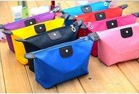 Wholesale Manufacturers spot Waterproof Bag Korean dumplings cute ingot jewelry bag traveling cleaning box