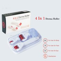 age hair color - Microneedle dermaroller Meso Skin Roller Anti Ageing Hair Regrowth Scar in Dermaroller