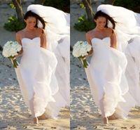 Cheap A-Line Wedding Dresses Best Hottest Style