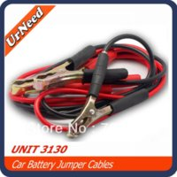 auto jumper cables - Auto Battery Jump Starter Cables_2 Meters_500AMP_Bolder Cable _Battery Jumper Lead car auto battery jump starter auto battery charger