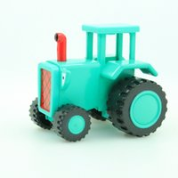 Wholesale Bob the Builder Vehicles toy car alloy engineering team Tractor