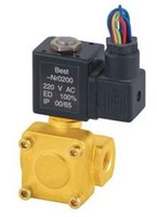 Wholesale Port Size Normally Closed Way Diaphragms Solenoid Valves In