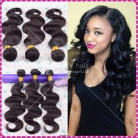 3 bundles of brazilian hair - Brazilian virgin hair body wave pc brazilian body wave hair inch human hair weave Rxy products bundles of brazilian hair on sale