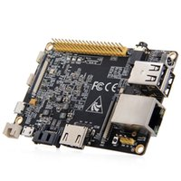 Wholesale WiFi A20 Dual Core Development Board with GB RAM for Banana Pro