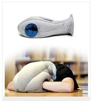 Wholesale 450g prices The magical ostrich pillow office the nap pillow car pillow everywhere nod off to sleep