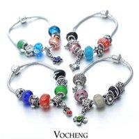 Cheap DIY Charm Bracelet Best Murano Glass Beads