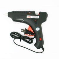 Wholesale 3pcs W High power Glue gun buy now send two large Glue sticks DH TCA004