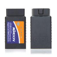 Wholesale Mini WIFI OBD II Car Diagnostic Tool Interface Scanner Universal OBD2 WIFI Auto Scan Tool