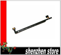 Wholesale New Power on off camera button Ribbon flex cable FPC for ZTE Nubia Z5S NX503A Mobile phone Free ship