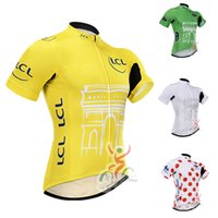 Down Coat Girl  2015 Tour De France Cycling Jersey Cycling Clothes Short Sleeve Bike Wear Pro Outdoor Cycling Clothes Size XS-4XL