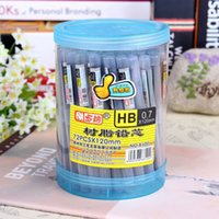 Wholesale 4 New Style B HB Lead a Refill Tube mm mm Automatic Pencil Lead Refill High quality