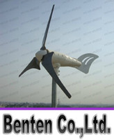 Wholesale Off grid kw wind turbine generator W charge controller LLFA4781F