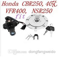 Wholesale new Motorcycle Lock Off On Type Ignition Switch Replacement for CBR hot sale
