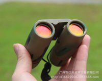 Wholesale 2015 Sakura LLL night vision x Zoom Optical military Binoculars Telescope m m Green Camouflage NEW
