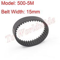 Wholesale 100Teeth M Type Timing Pulley Belt M mm Belt Width mm Pitch for M Timing Pulley