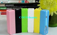 Cheap External 2600mAh Mobile USB Battery Best Battery Charger for Cell Phone